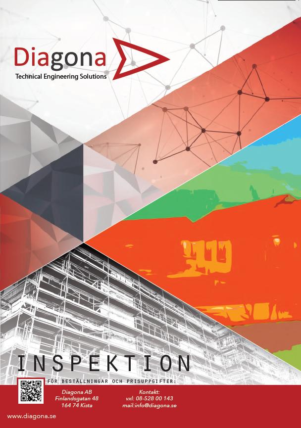 Framsida inspektion